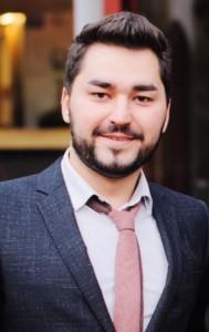 Максим Куракин